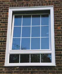 Tilt-Turn Windows
